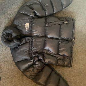 North face Nuptse puffer jacket. Size S men's . Excellent condition